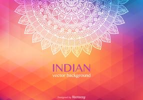 Free Indian Vector Background