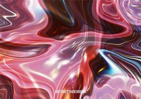 Crimson Vector Abstract Marble Background