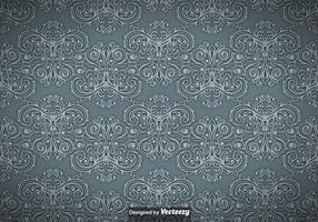 Vintage Ornamental Seamless Pattern