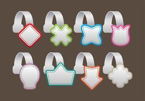 Wobbler Icons