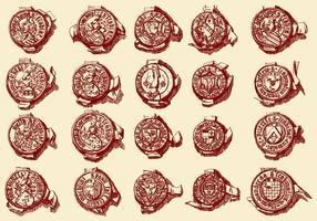 Stamp Seals
