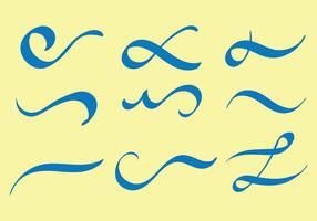 Free Swish Icons Vector