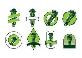 Celery Logo Vector