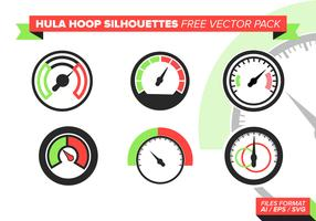 Tachometer Free Vector Pack