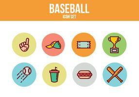 Free Baseball Icons