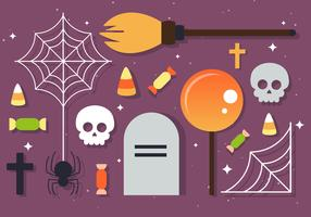 Free Halloween Vector Elements
