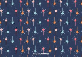 Pixie Dust Star Vector