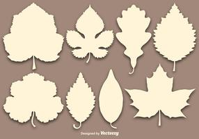 Leaf Set Vector Collection