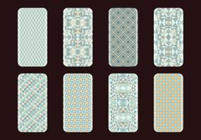 Phone Case Vintage Vectors