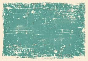 Scratched Grunge Vector Background