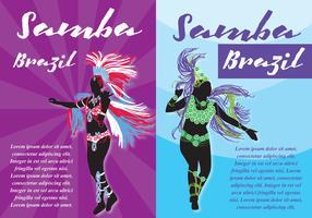Samba Flyers
