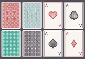 Aces Card Set