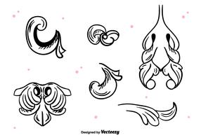 Free Ornaments Vector