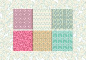 Texturas Pattern Vector