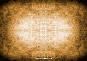 Distressed Vintage Vector Background