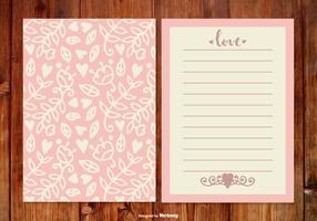 Cute Pink Wedding Planner