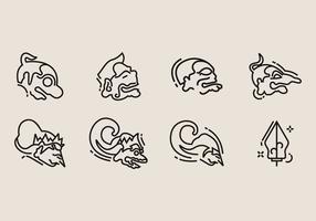 Wayang Icons