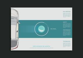 Prius Web Page Template