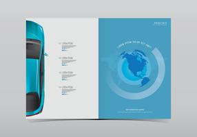 Prius Car Webpage Template