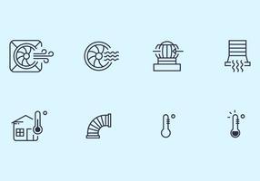 Hvac Icons