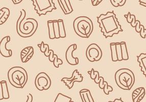 Pasta Pattern