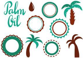 Free Palm Vectors