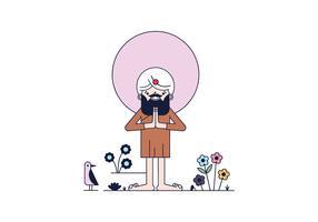 Free Guru Vector