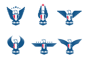 Free Eagle Scout Vector