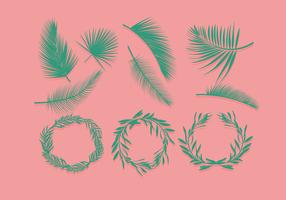 Palm Sunday Vector