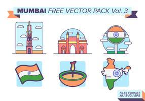 Mumbai Free Vector Pack Vol. 3