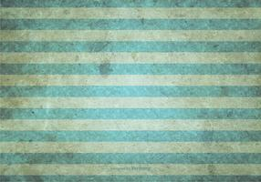 Dirty Old Stripe Grunge Background