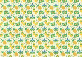 Free Samba Festival Vector