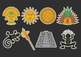Incas Icon