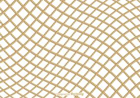 Free Fishing Net Vector Texture