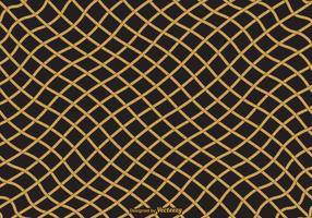 Free Vector Fish Net Background