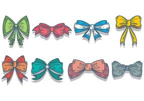 Free Papillon Icons Vector