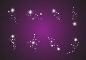 Free Stardust Vector