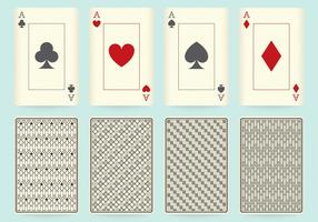 Playing Card Designs