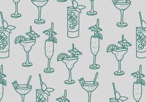 Drinks Pattern