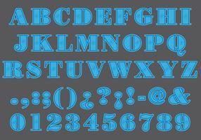 Blue Laser Cut Type