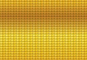 Sequin Gold Seamless Pattern
