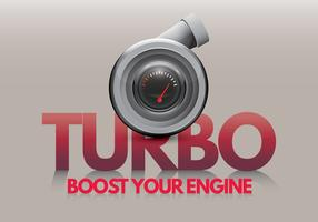 Turbocharger Boost Your Engine