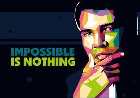 The Great Ali in WPAP
