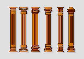 Teatro Roman Pillar