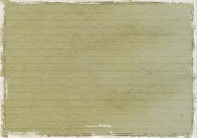 Grunge Lined Paper Texture
