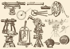 Sepia Precision instruments