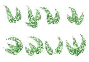 Palm Sunday Vectors
