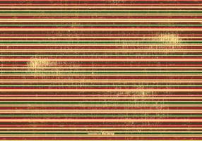 Grunge Christmas Stripes Background