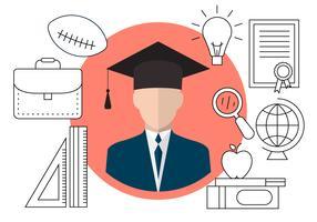 Free Graduation Icons