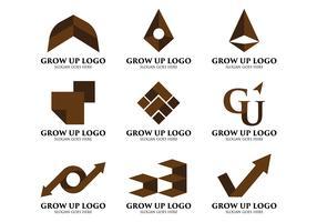 Grow Up Logo